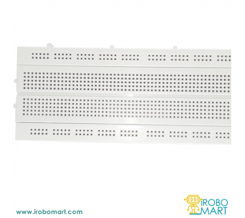 Breadboard (full size) - Solderless Breadboard