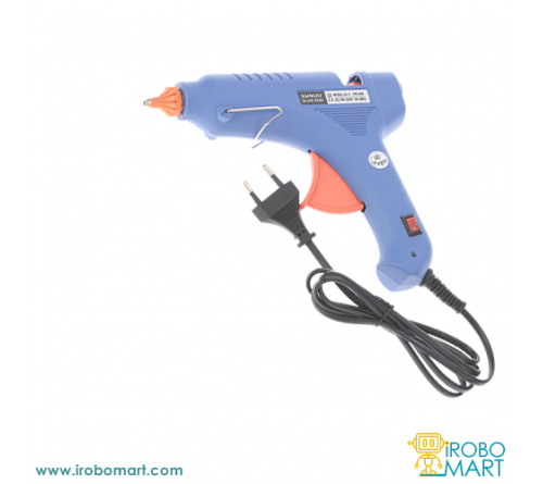 CIC hot melt glue gun