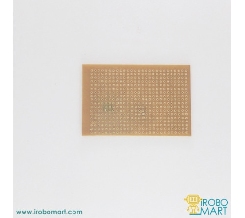 Multi Purpose PCB Board (75X50mm) - zero pcb